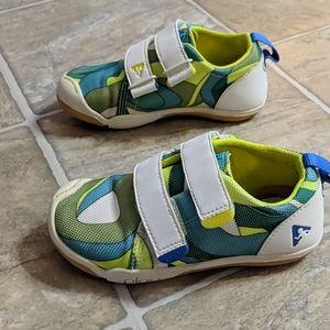 Plae Roan toddler sneakers 9.5